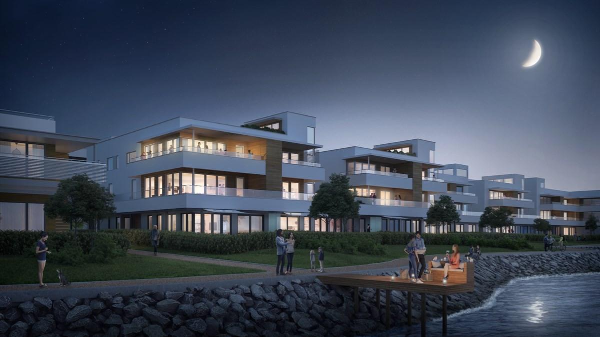 Leilighet - gullaug - 6 450 000 til 10 750 000,- - Meglerhuset & Partners