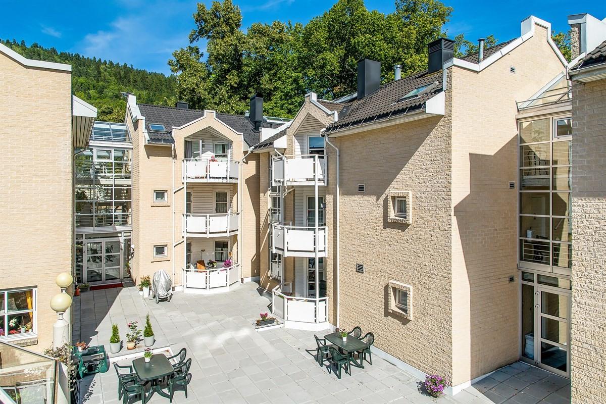 Meglerhuset & Partners Drammen - Leilighet - 3 990 000,-
