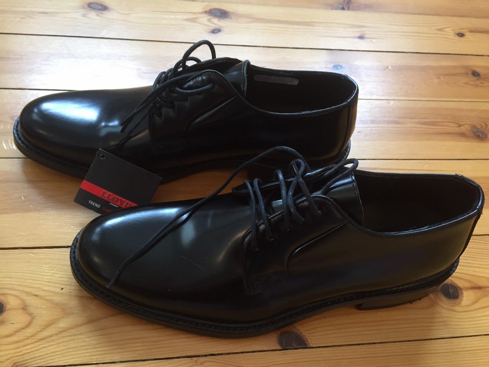 Lloyd sko - ubrukte - str 7 (40,5) - spar 1000 kr - Stavanger  - Sorte Lloyd sko str 7 (40,5) selges ubrukt.  Ny pris 1.600 kr. - Stavanger
