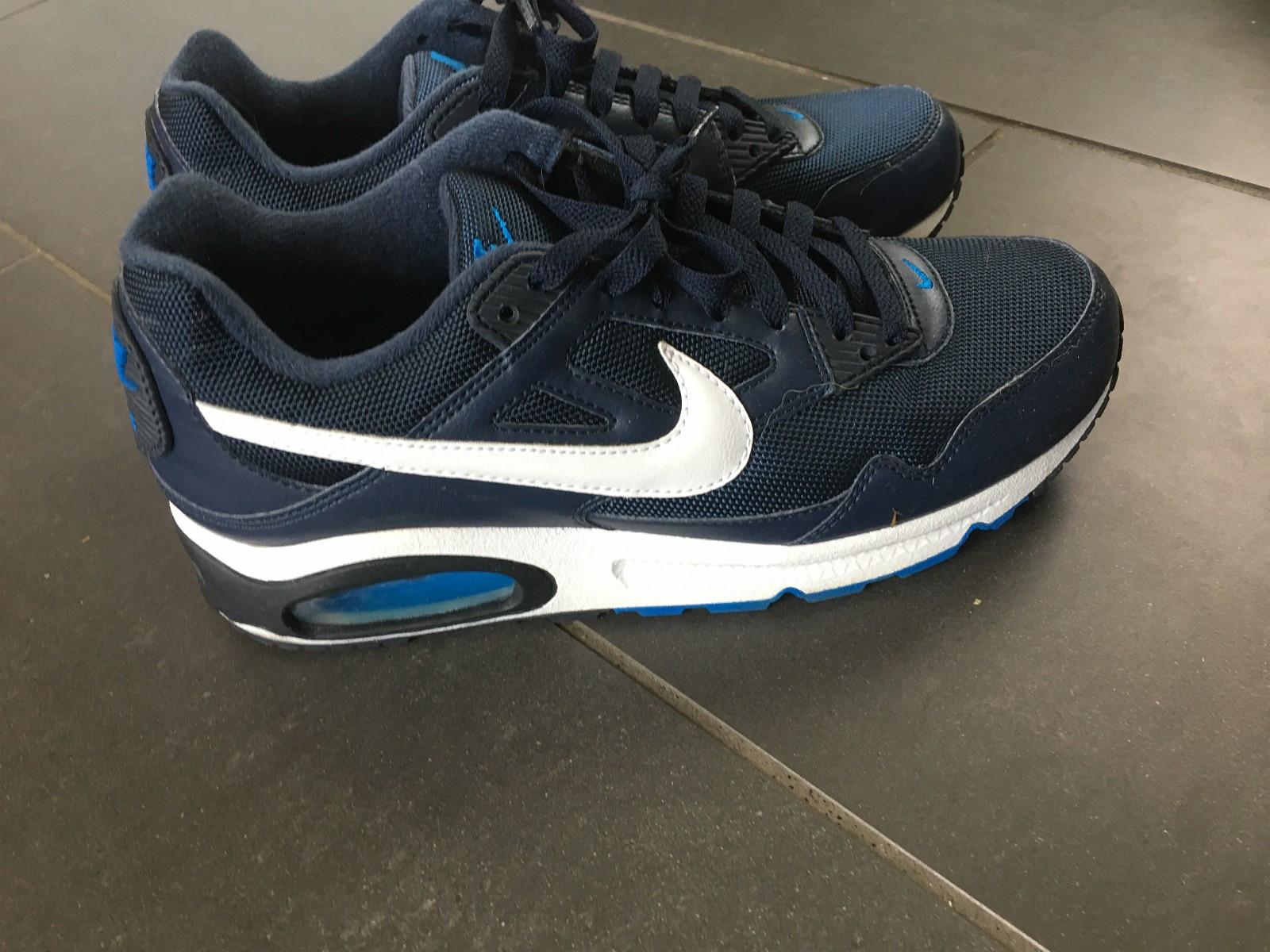 Str. 40:Helt nye Gaborstøvletter, to par helt nye Nike Air