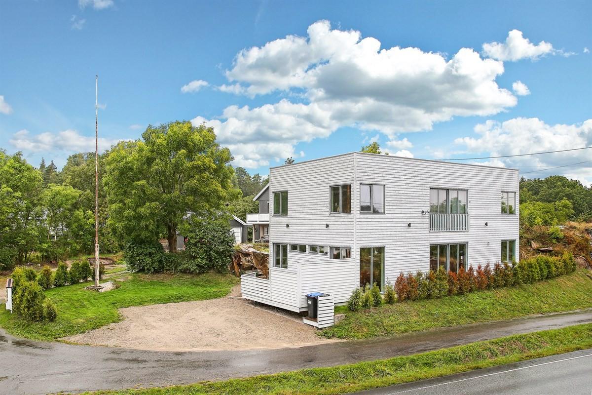 Møller & Partners Fredrikstad - Enebolig - 4 500 000,-