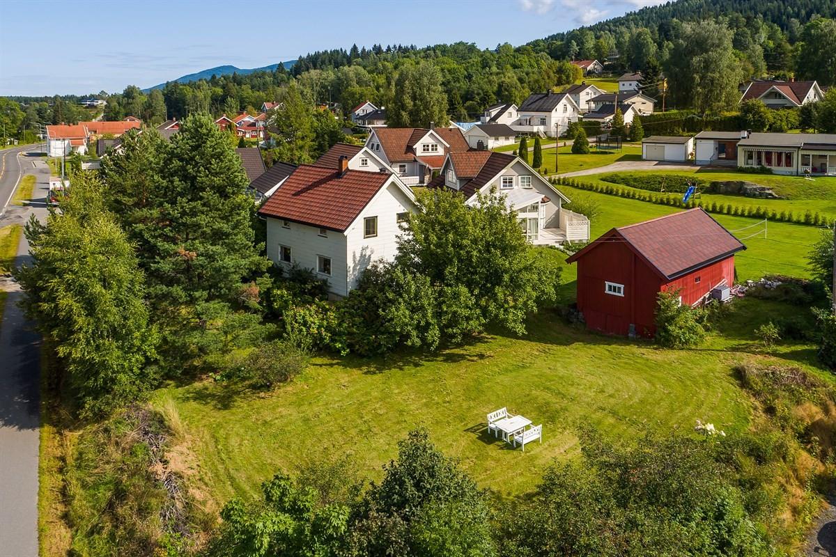 Meglerhuset & Partners Drammen - Enebolig - 1 990 000,-