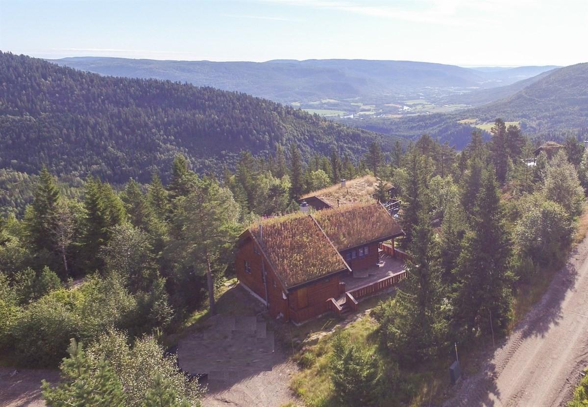 Hytte - passebekk - 1 690 000,- - Leinæs & Partners