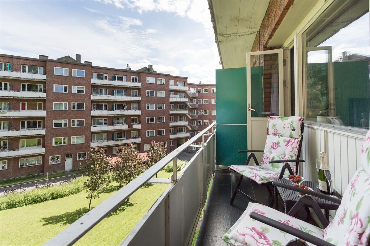 Leilighet - St. Hanshaugen - Ullevål - oslo - 3 700 000,- - Schala & Partners