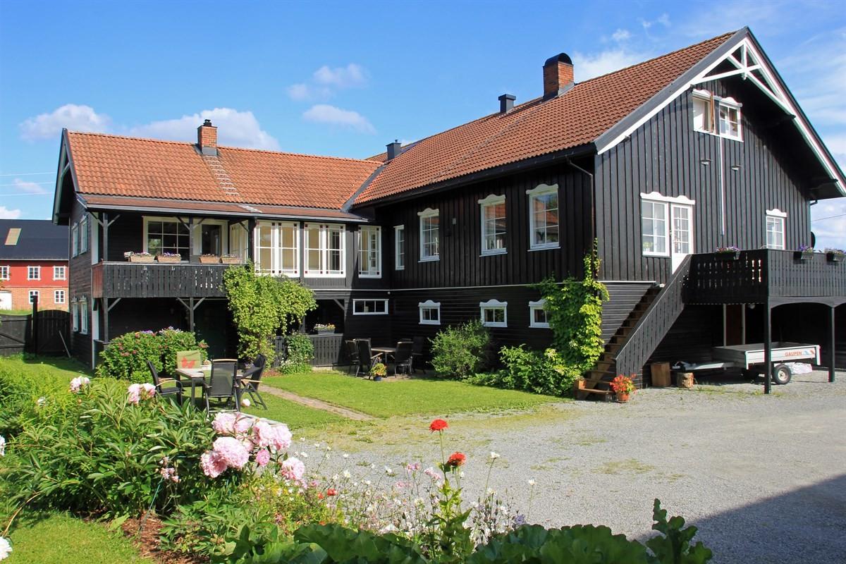 Gjestvang & Partners Gjøvik - Tomannsbolig - 4 200 000,-