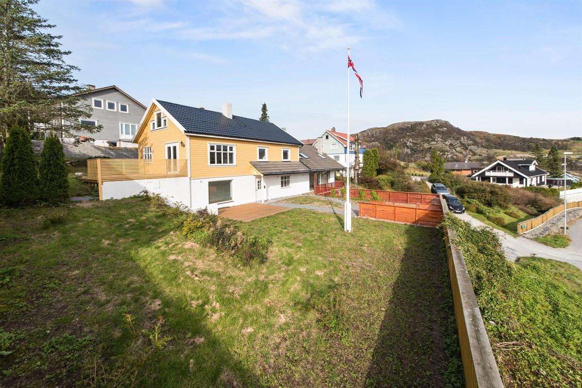 Huus & Partners Stavanger - Enebolig - 1 550 000,-