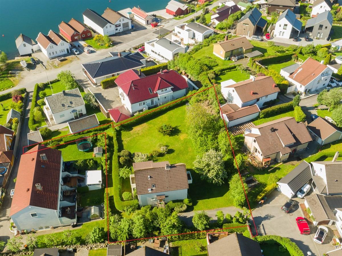 Huus & Partners Stavanger - Tomannsbolig - 7 500 000,-