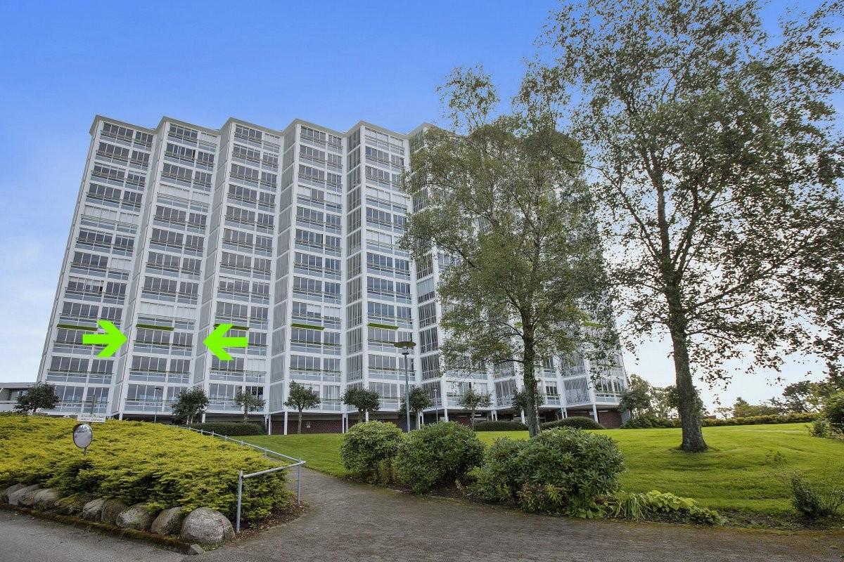 Huus & Partners Stavanger - Leilighet - 1 990 000,-