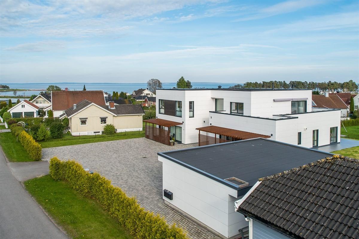 Bakke Sørvik & Partners Tønsberg - Leilighet - 5 950 000,-