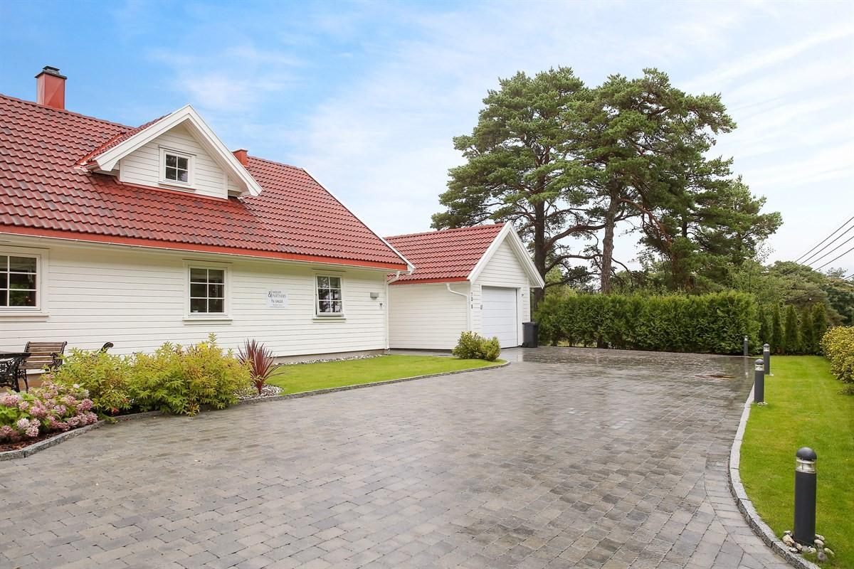 Møller & Partners Fredrikstad - Rekkehus - 3 950 000,-
