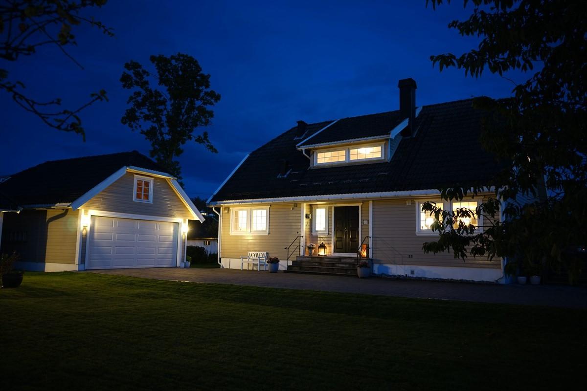 Bakke Sørvik & Partners Tønsberg - Enebolig - 5 850 000,-