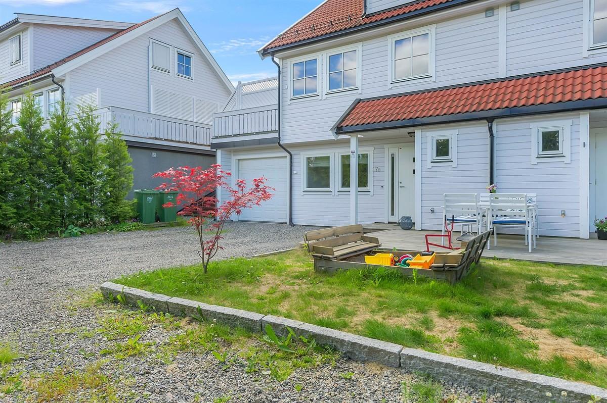 Gjestvang & Partners Gjøvik - Tomannsbolig - 4 500 000,-