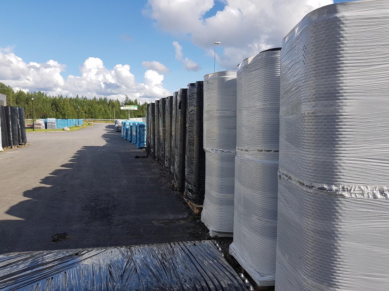 c1852346 SOMMERTILBUD! Grunnmursplast -/ Knotteplast til Norges garantert ...