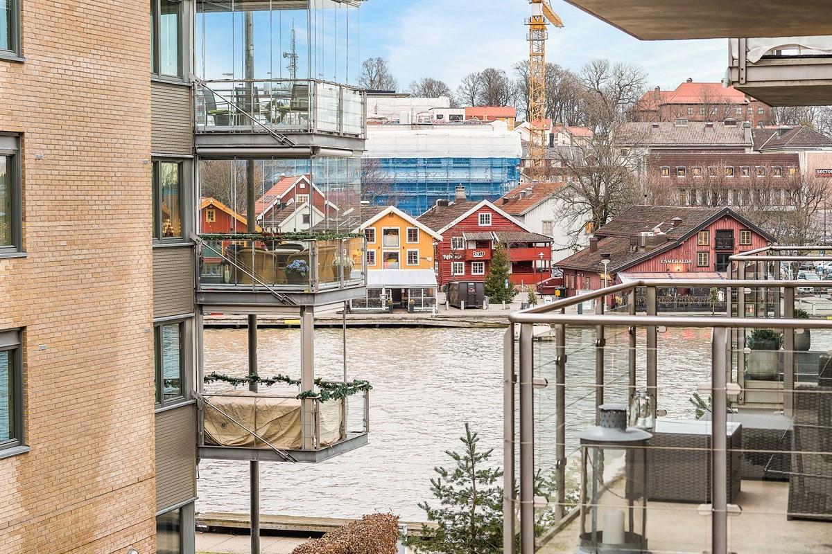 Leilighet - tønsberg - 2 650 000,- - Bakke Sørvik & Partners