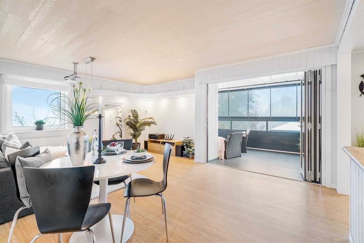 Leilighet - tønsberg - 1 890 000,- - Bakke Sørvik & Partners