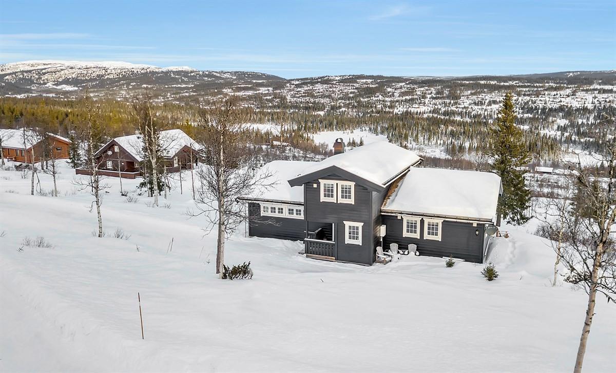 Hytte - nord-torpa - 3 380 000,- - Gjestvang & Partners