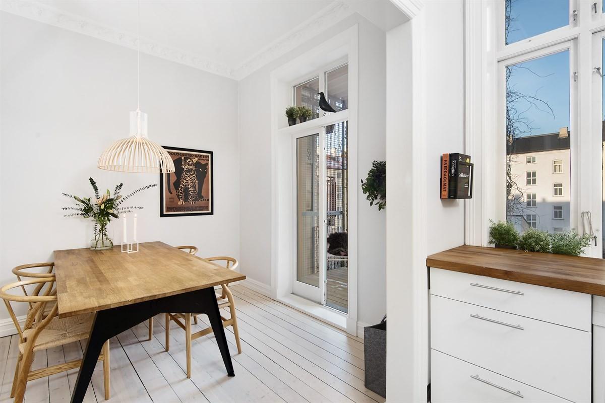 Leilighet - Grünerløkka - Sofienberg - oslo - 4 850 000,- - Schala & Partners