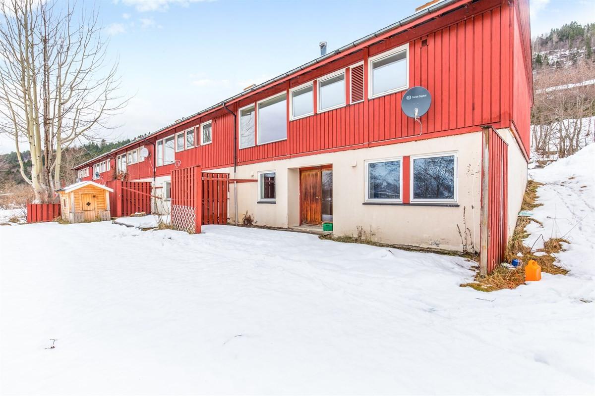Aursnes & Partners Sykkylven / Stranda - Rekkehus - 1 000 000,-