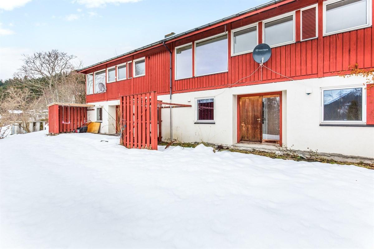 Rekkehus - sykkylven - 1 000 000,- - Aursnes & Partners