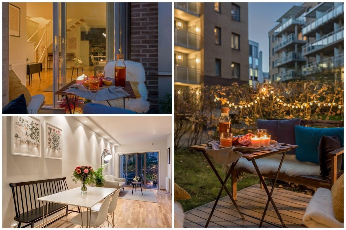 Leilighet - Grünerløkka - Sofienberg - oslo - 4 650 000,- - Schala & Partners