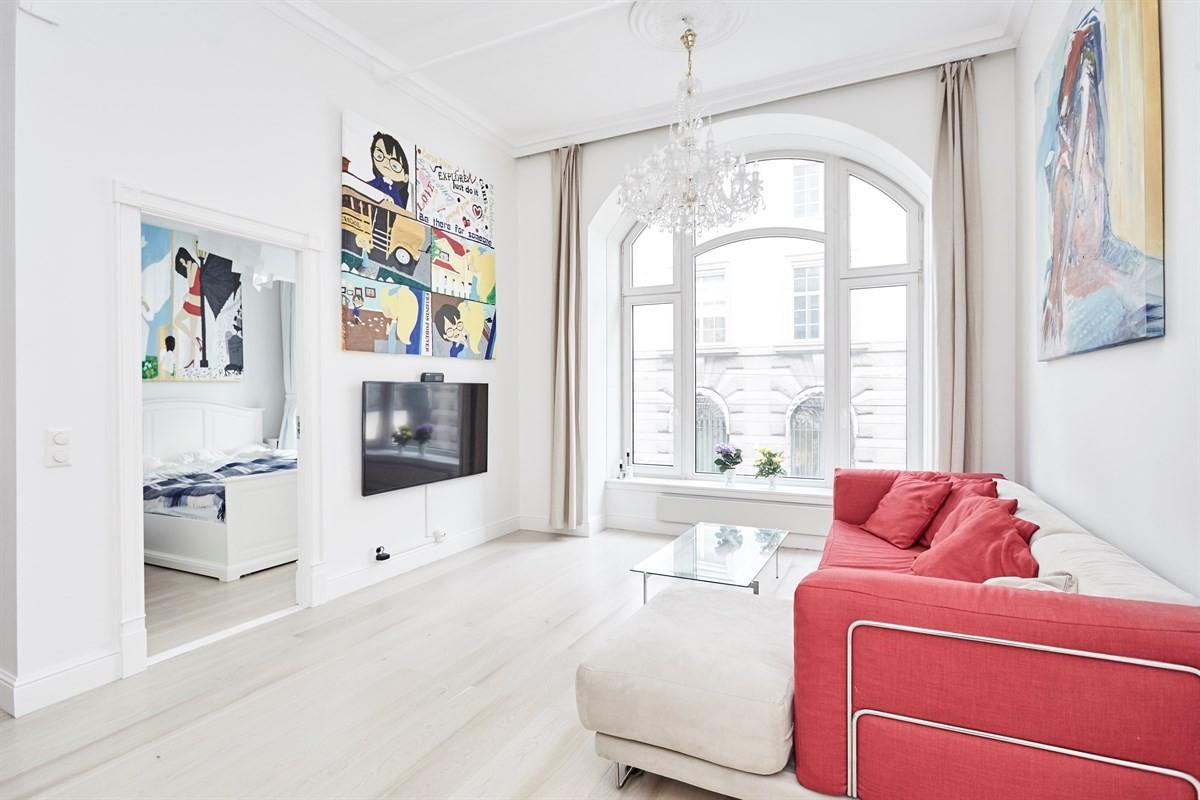 Schala & Partners Sagene - Leilighet - Oslo Sentrum - 3 900 000,-