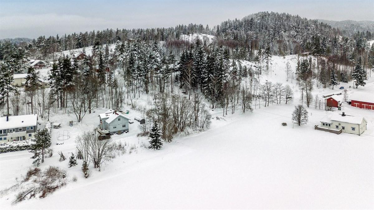 Schala & Partners Bjørvika / Gamle Oslo - Boligtomt - 1 000 000,-
