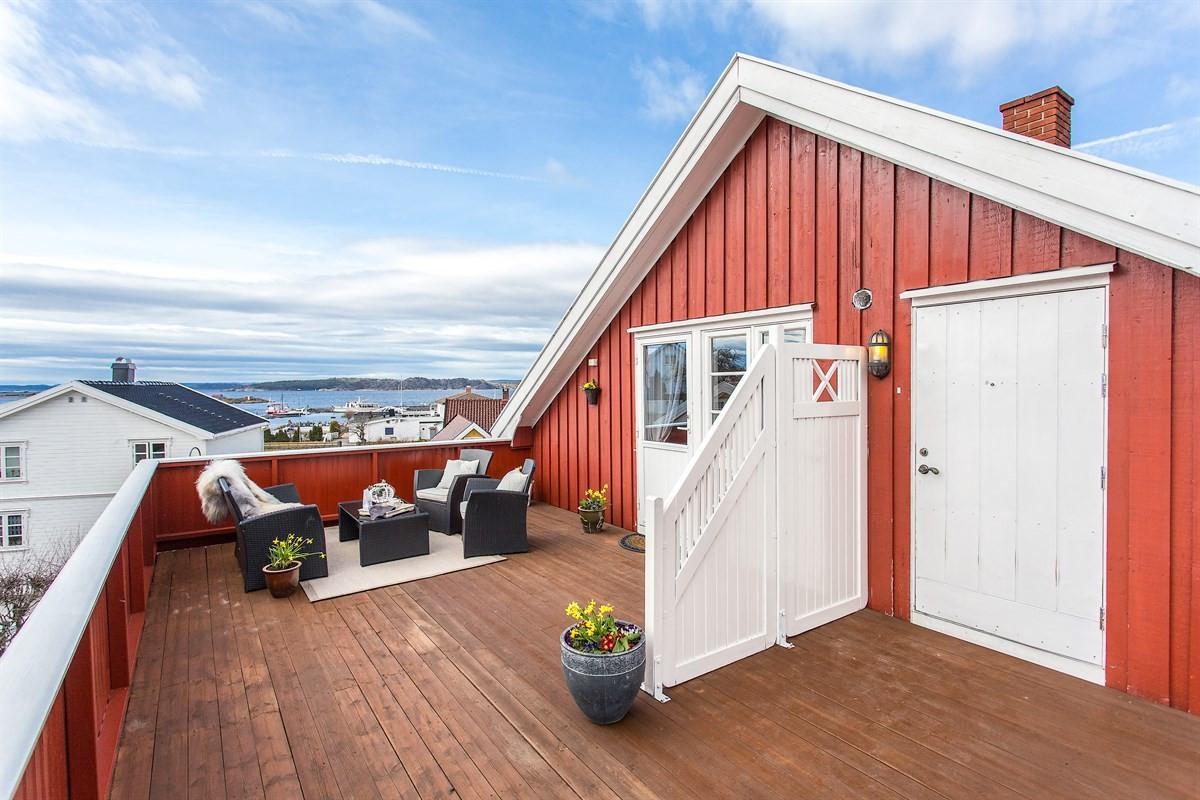 Leilighet - helgeroa - 1 690 000,- - Leinæs & Partners
