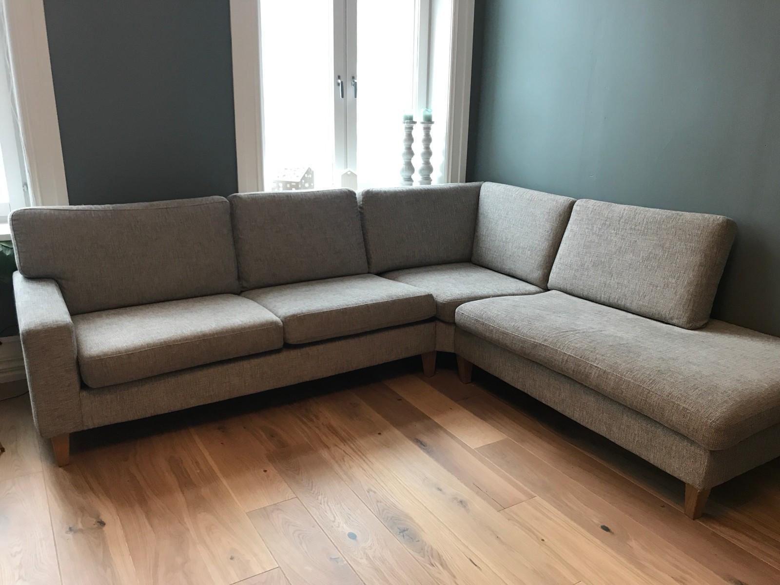 Ekstra Skeidar Sofa Sting - Home The Honoroak BP-66