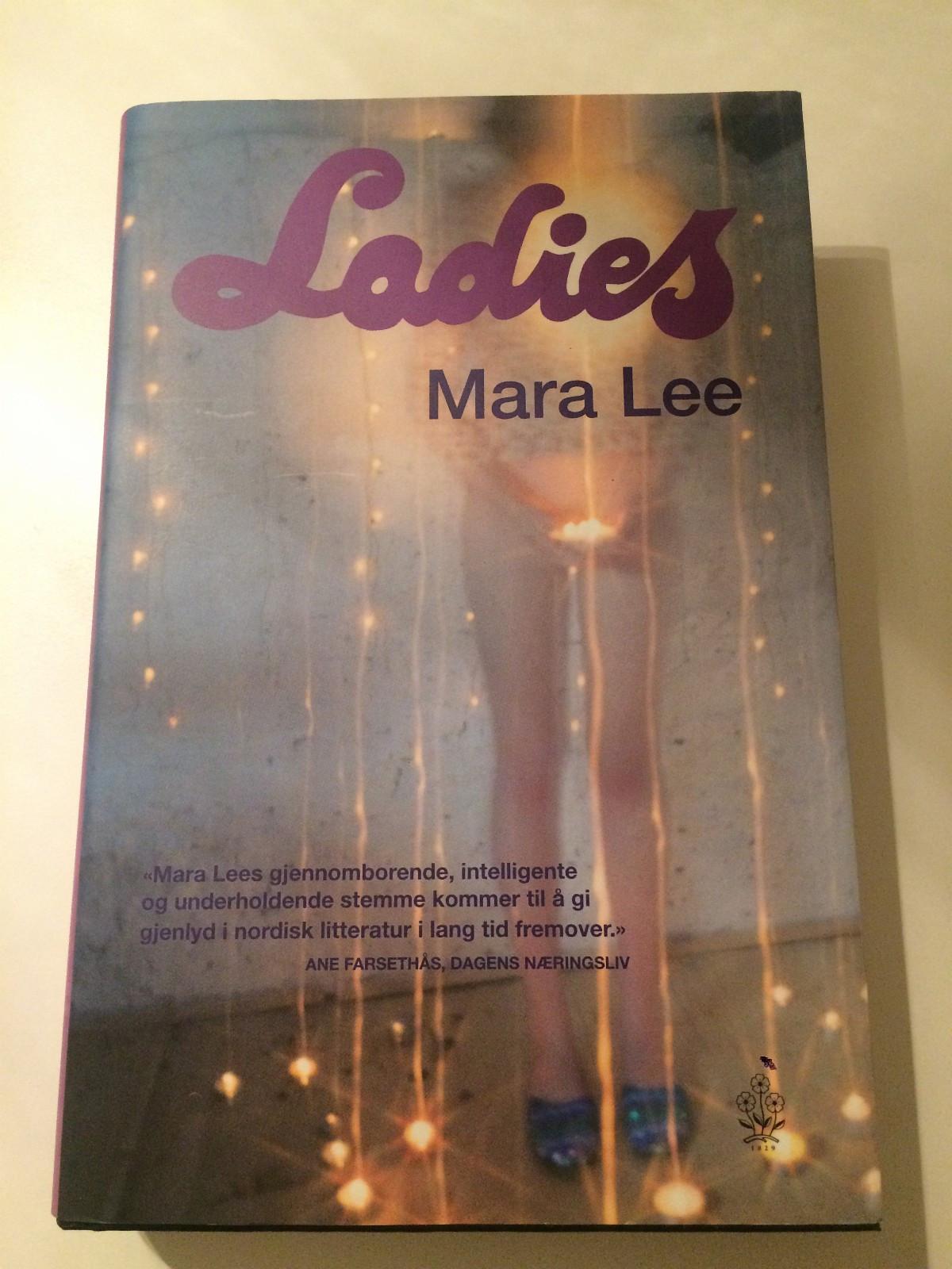 Roman Ladies av Mara Lee - Horten  - Ladies - Horten