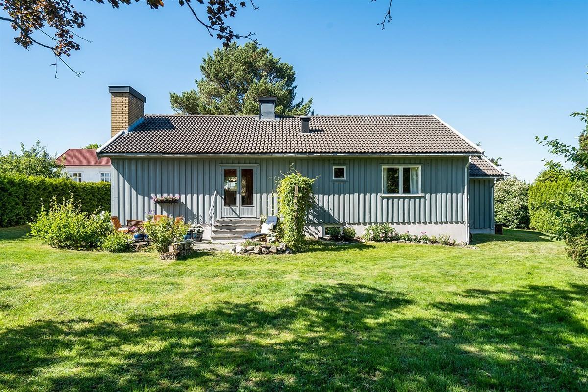 Enebolig - husøysund - 3 490 000,- - Bakke Sørvik & Partners