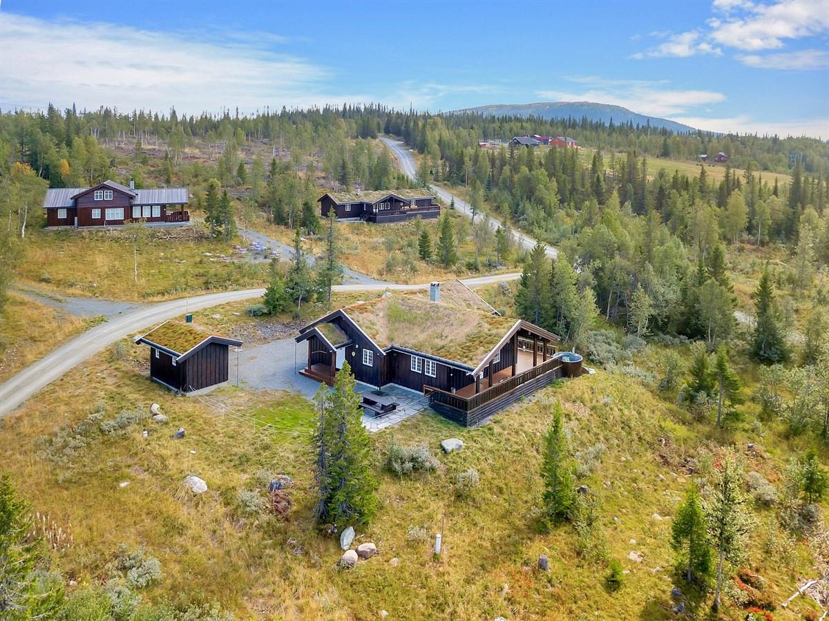Hytte - nord-torpa - 3 950 000,- - Gjestvang & Partners