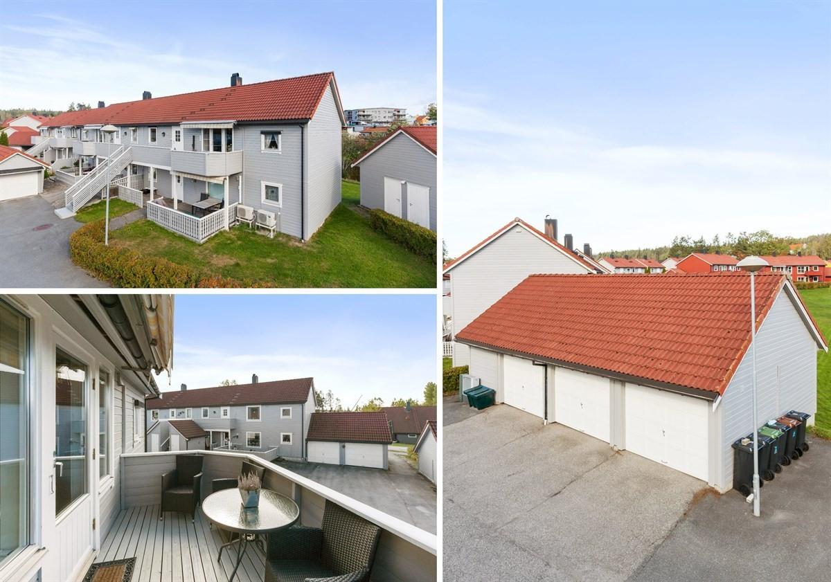 Leilighet - spydeberg - 1 850 000,- - Sydvendt & Partners