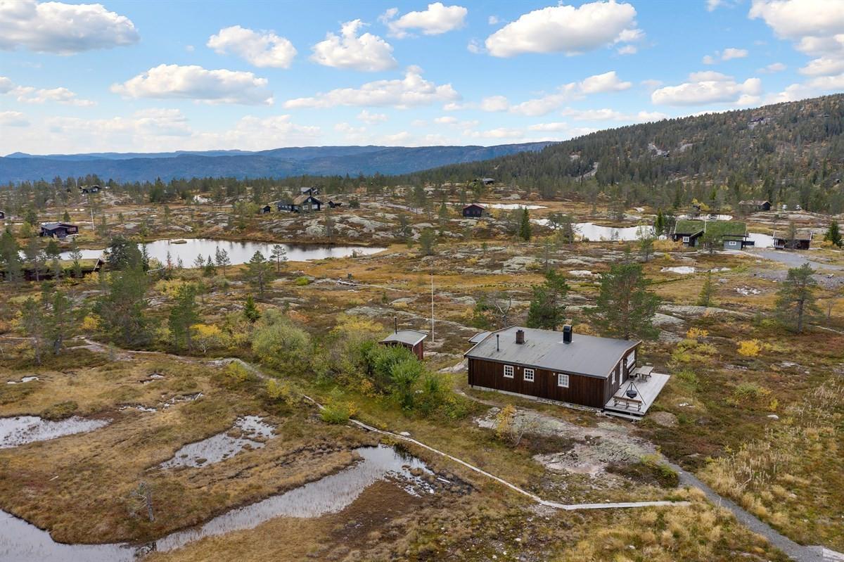 Fritidseiendom - lampeland - 2 250 000,- - Bakke Sørvik & Partners