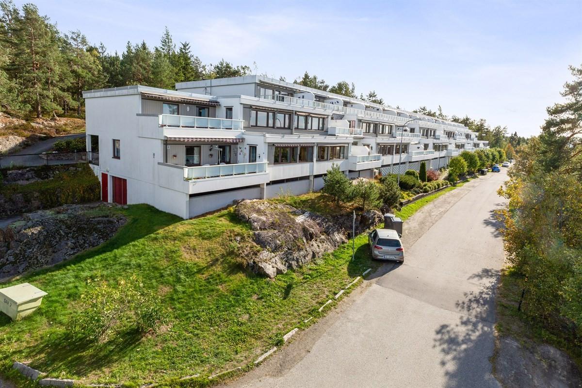 Leilighet - Bjørnemyr - bjørnemyr - 4 100 000,- - Sydvendt & Partners