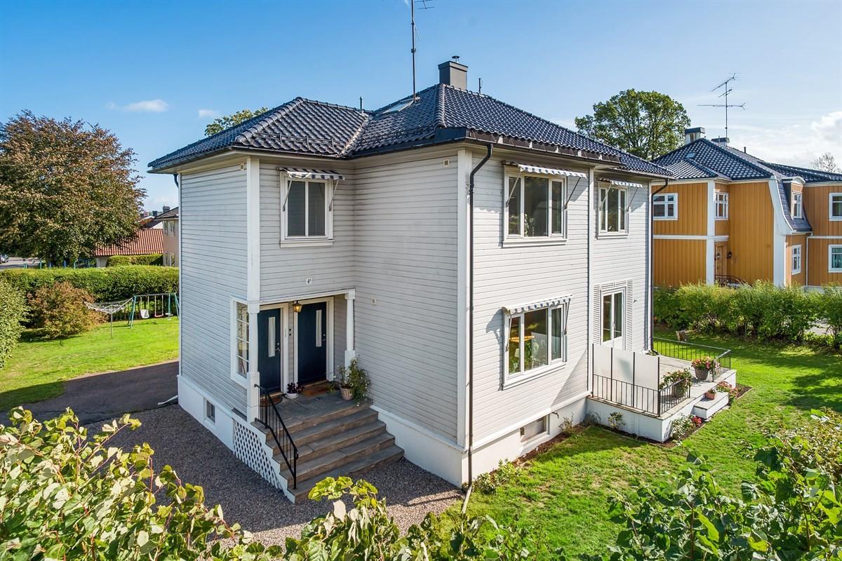 Tomannsbolig - nøtterøy - 3 790 000,- - Bakke Sørvik & Partners