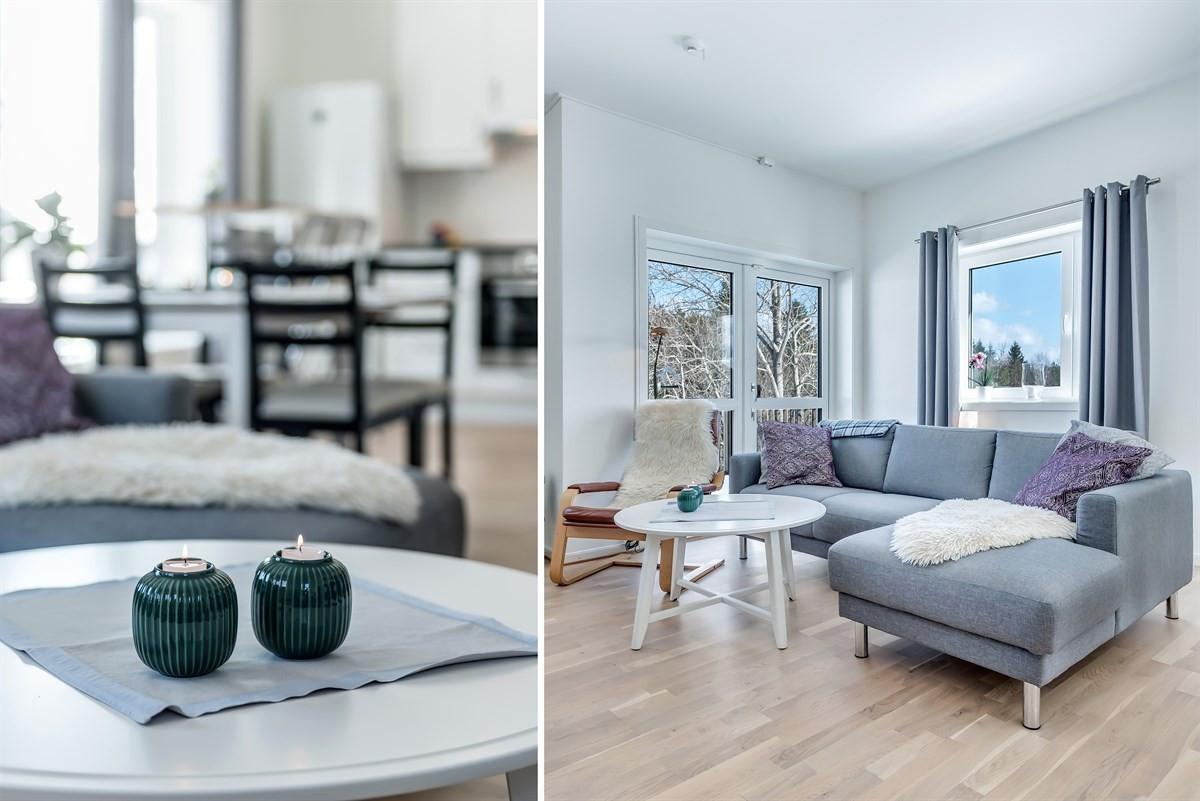 Leilighet - kongshavn - 1 775 000,- - Meglerhuset & Partners