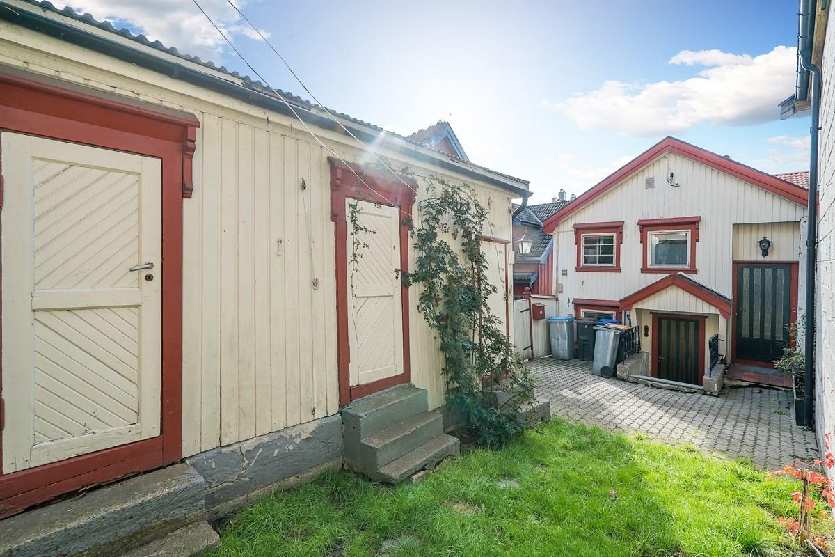 Enebolig - tønsberg - 2 250 000,- - Bakke Sørvik & Partners