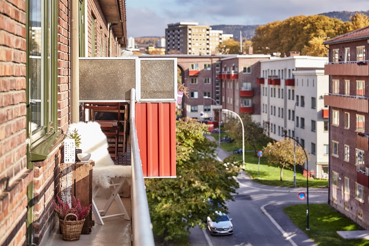 Leilighet - Sagene - oslo - 3 300 000,- - Schala & Partners