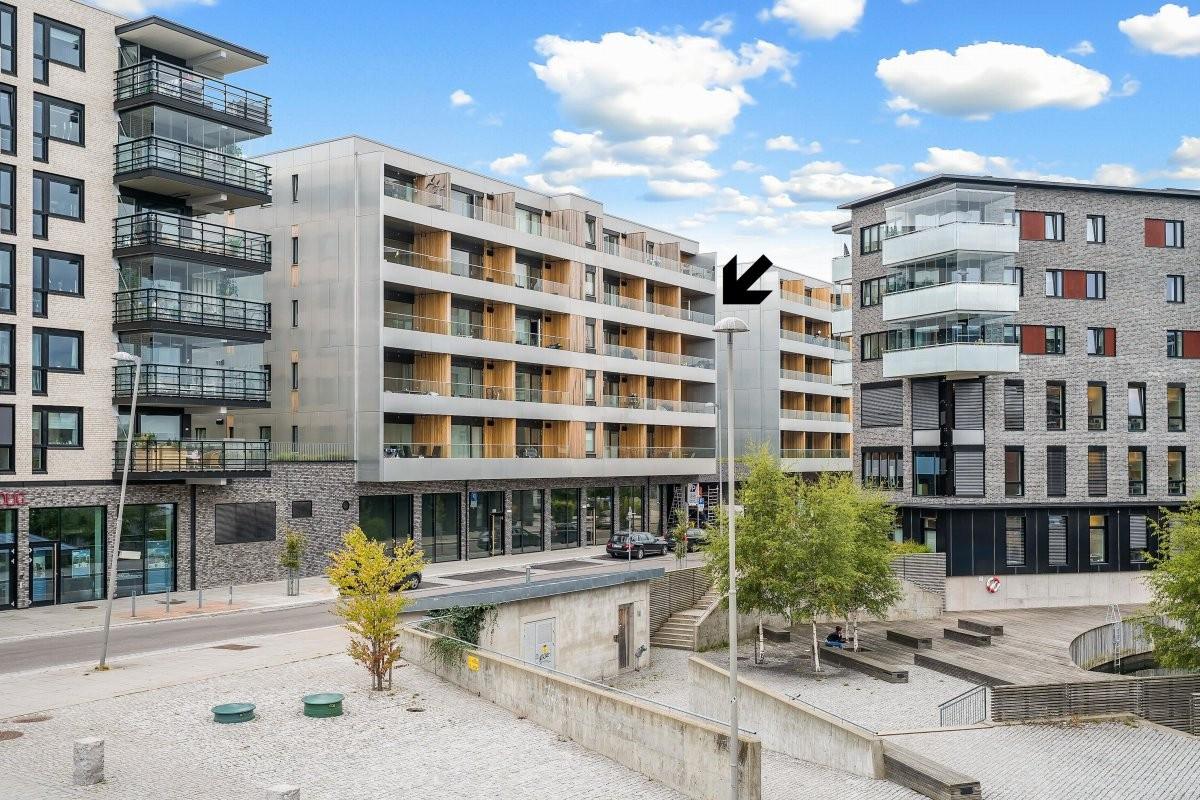 Leilighet - tønsberg - 4 175 000,- - Bakke Sørvik & Partners