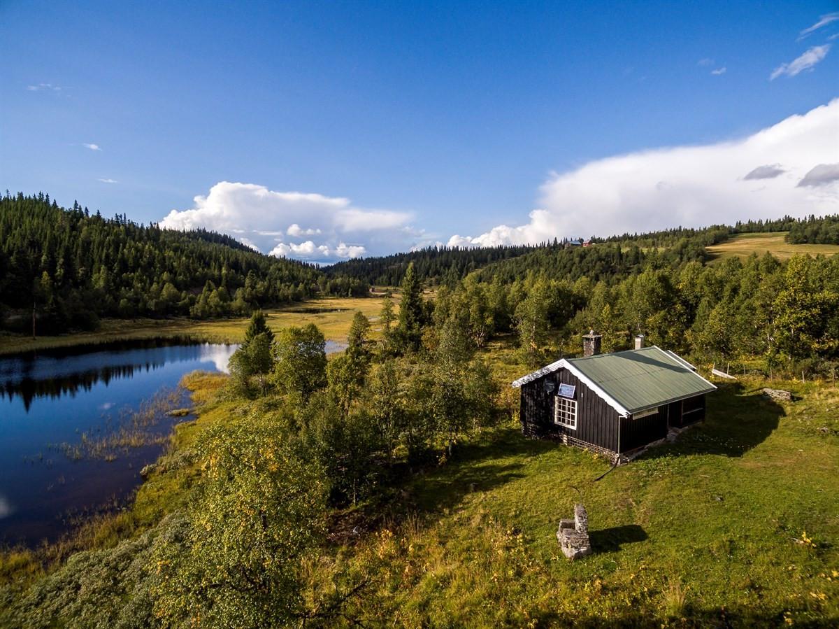 Velkommen til Etnedal og Kjerringdalen 67!