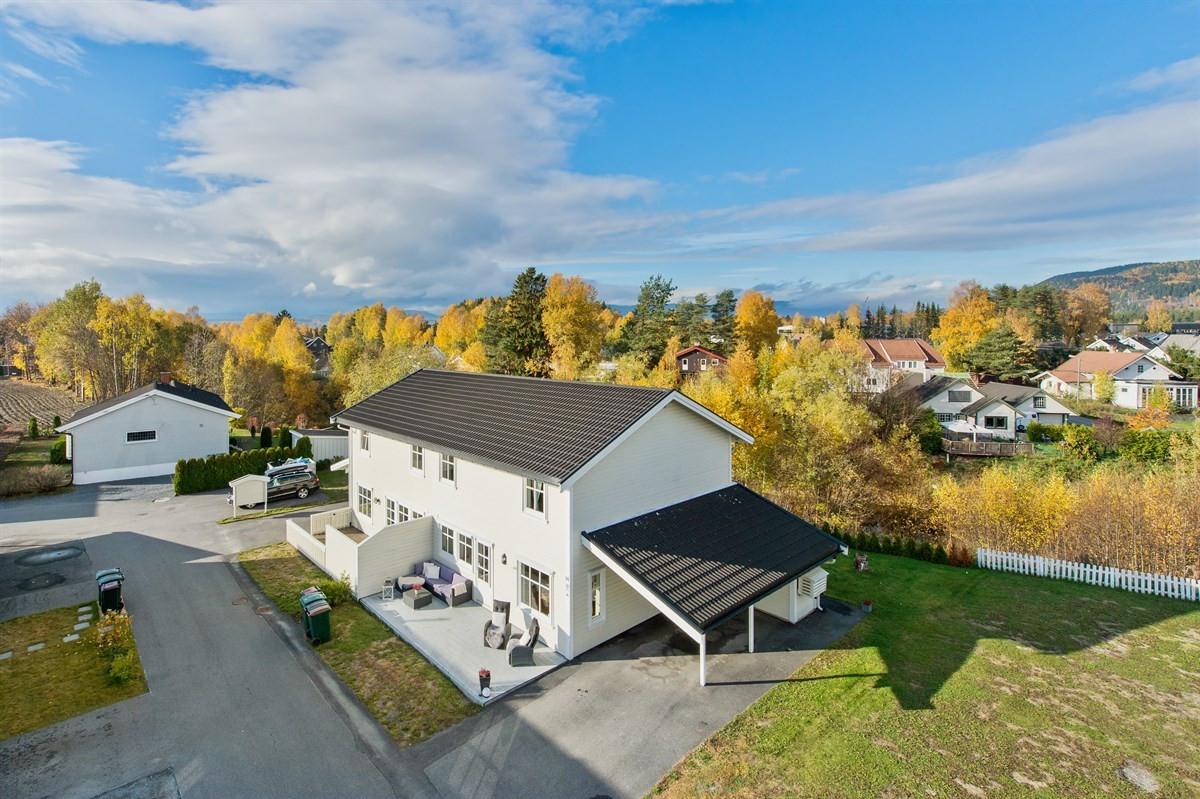 Tomannsbolig - steinberg - 3 200 000,- - Meglerhuset & Partners