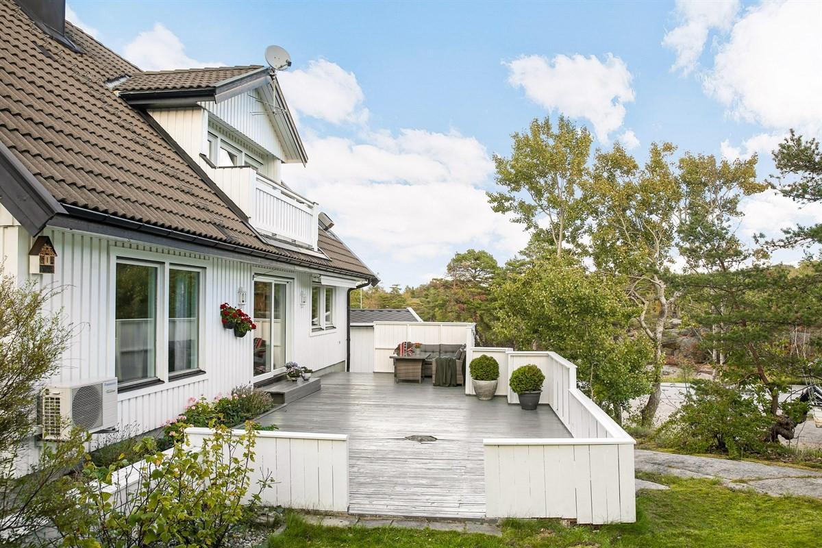 Enebolig - Vesterøy - vesterøy - 3 450 000,- - Møller & Partners