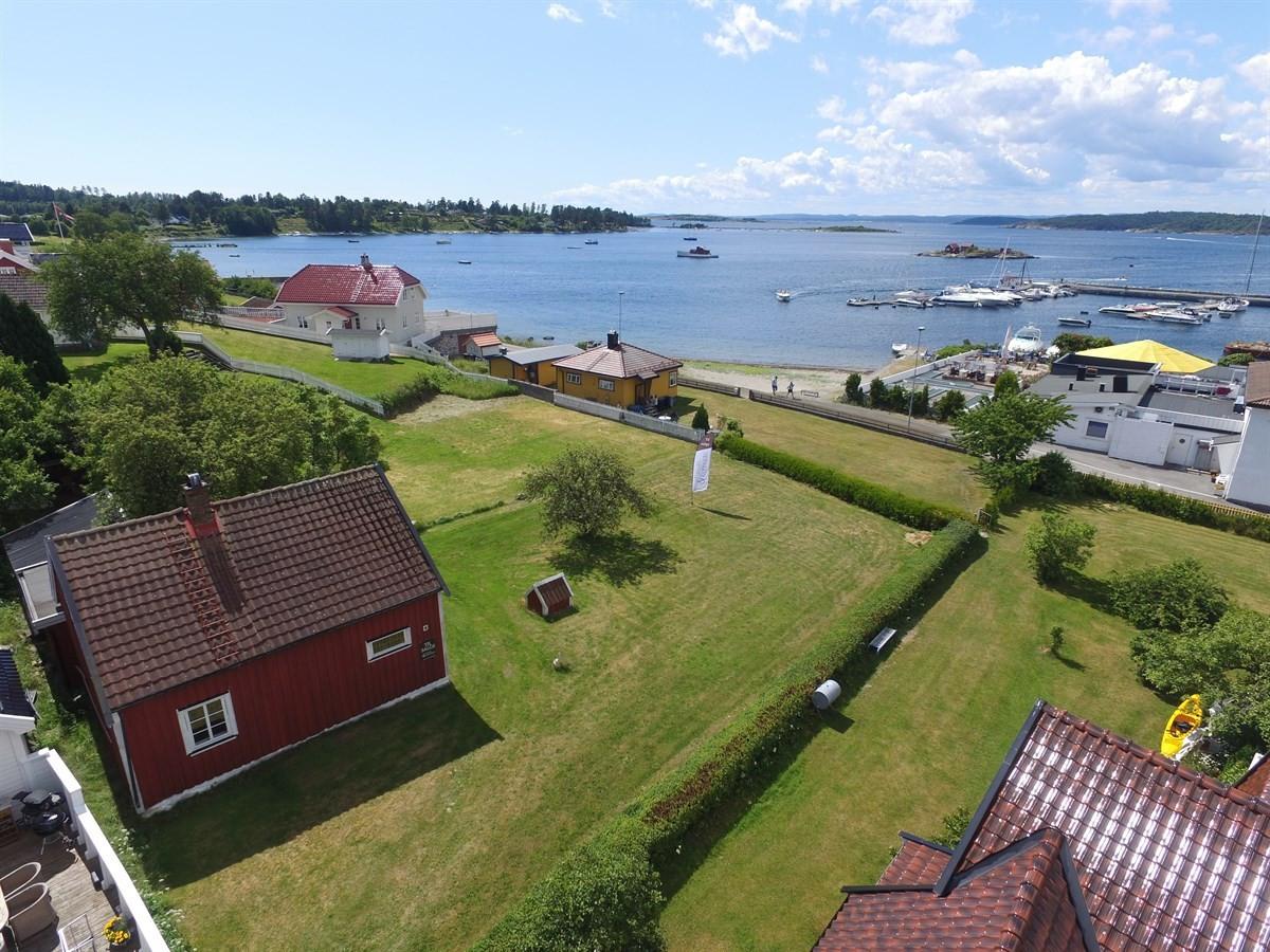 Enebolig - Helgeroa - helgeroa - 4 600 000,- - Leinæs & Partners