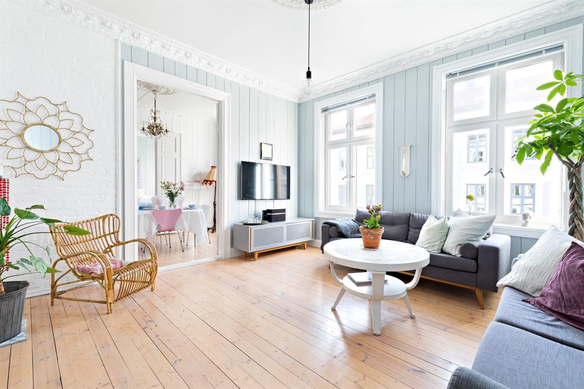 Leilighet - Grünerløkka - oslo - 5 900 000,- - Schala & Partners