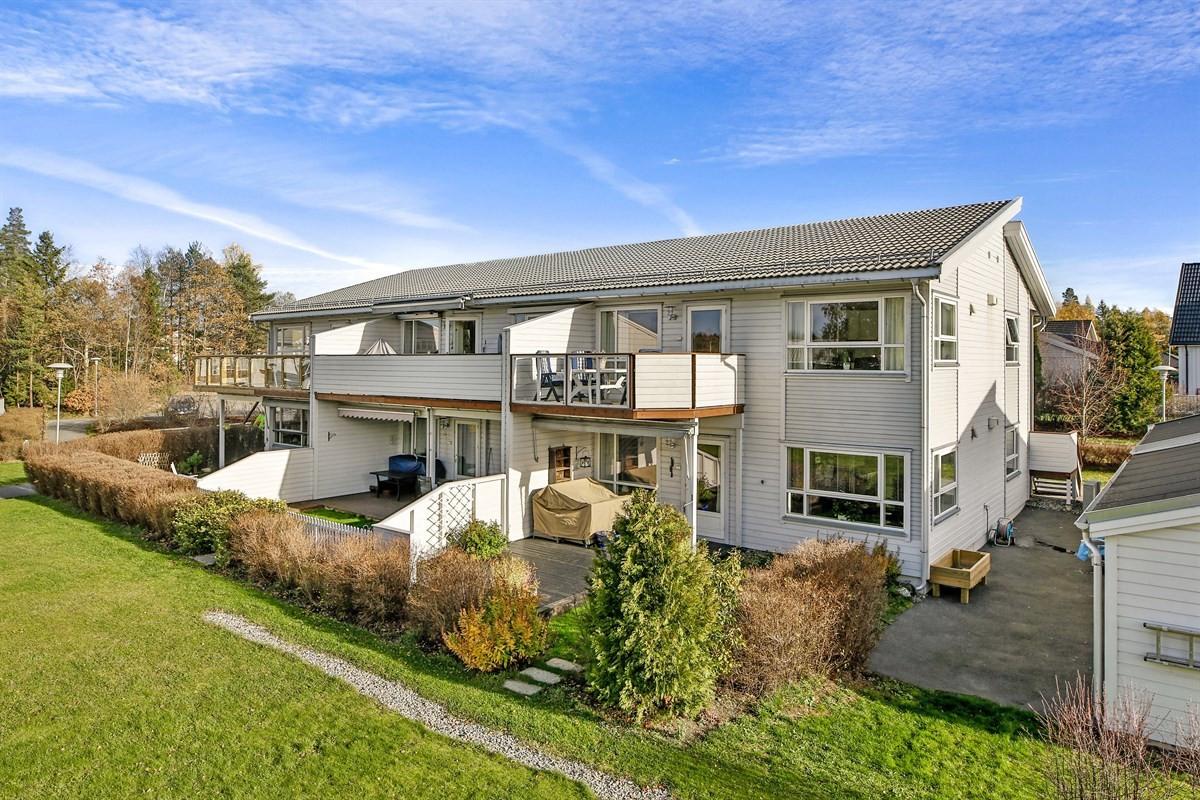 Leilighet - vestby - 1 450 000,- - Sydvendt & Partners