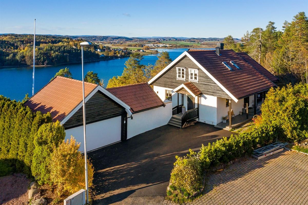 Enebolig - nøtterøy - 7 690 000,- - Bakke Sørvik & Partners