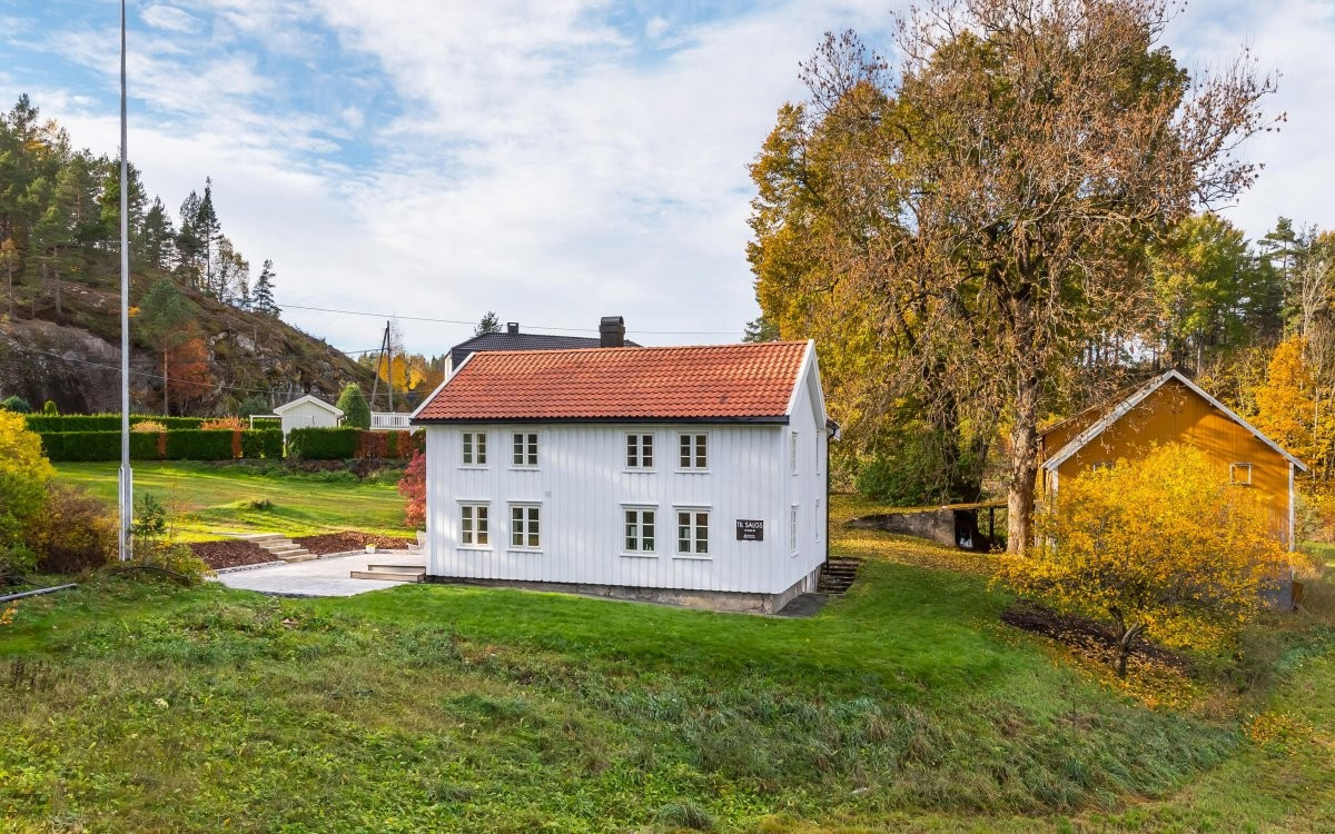 Landbrukseiendom - froland - 3 400 000,- - Meglerhuset & Partners