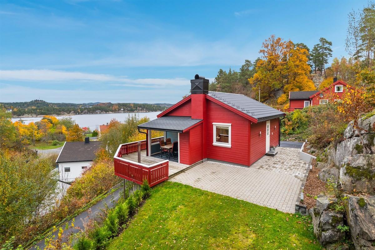 Enebolig - kongshavn - 1 690 000,- - Meglerhuset & Partners