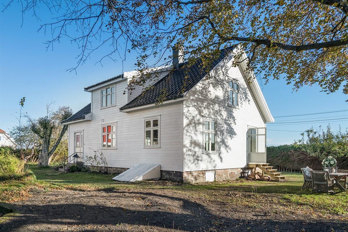 Enebolig - nøtterøy - 3 690 000,- - Bakke Sørvik & Partners