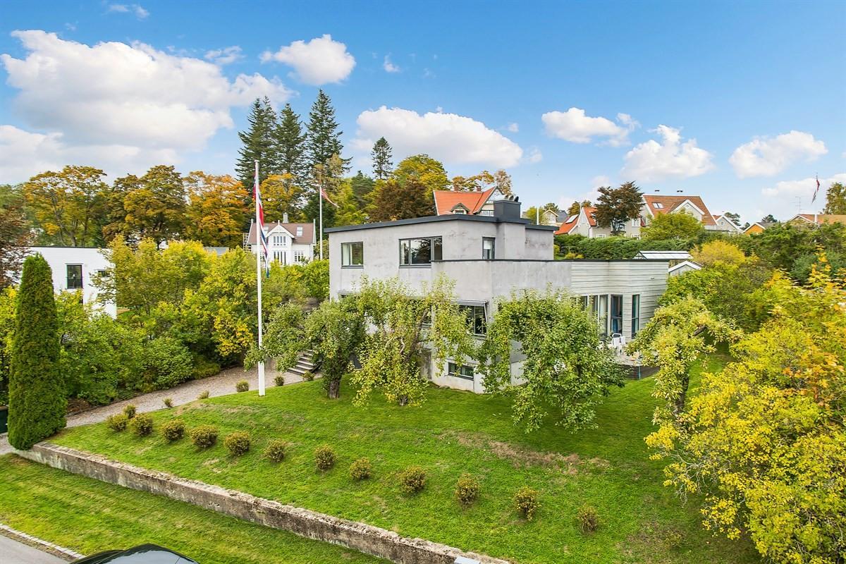 Enebolig - tønsberg - 7 190 000,- - Bakke Sørvik & Partners